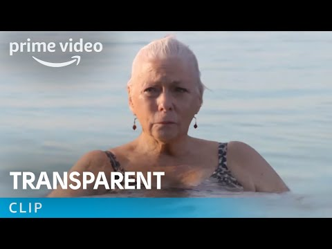 Transparent Season 4 - Clip: They Are They [HD] | Amazon Video