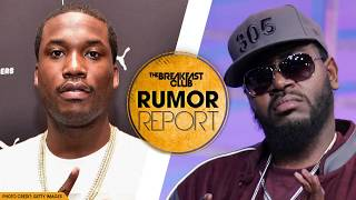 Trick Daddy Bans Meek Mill From Miami