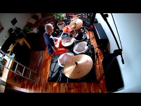Bomfunk MC´s - Freestyler - Drum Cover