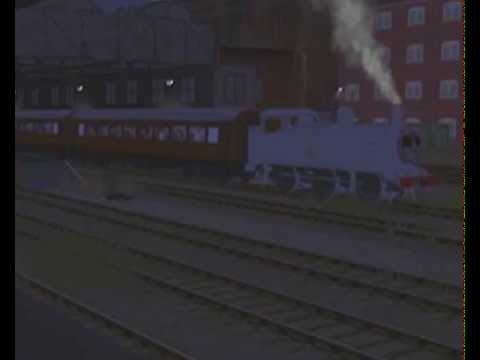 Ghost Train - The Untold Story of Timothy Part 7