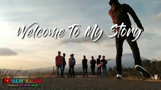 Gambar cover Welcome To My Story