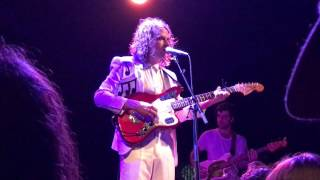 Kevin Morby - Downtown's Lights at Bowery Ballroom 5/24/17