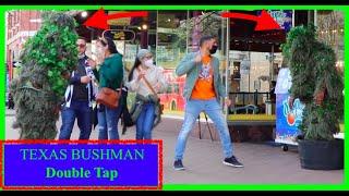 Bushman Prank 2021 -- Double Tap