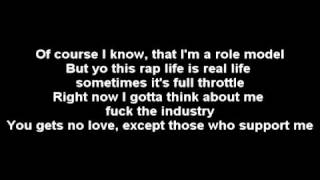 Gang Starr - JFK 2 LAX Dirty Version + Lyrics