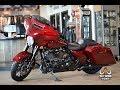 Harley-Davidson Street Glide Special 2018 (Hard Candy)