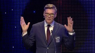 Ray Evernham Honored At Nascar Hall Of Fame