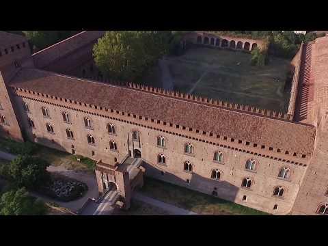 Pavia (PV) drone