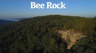 Bee Rock Aerial / music: Pim Miles