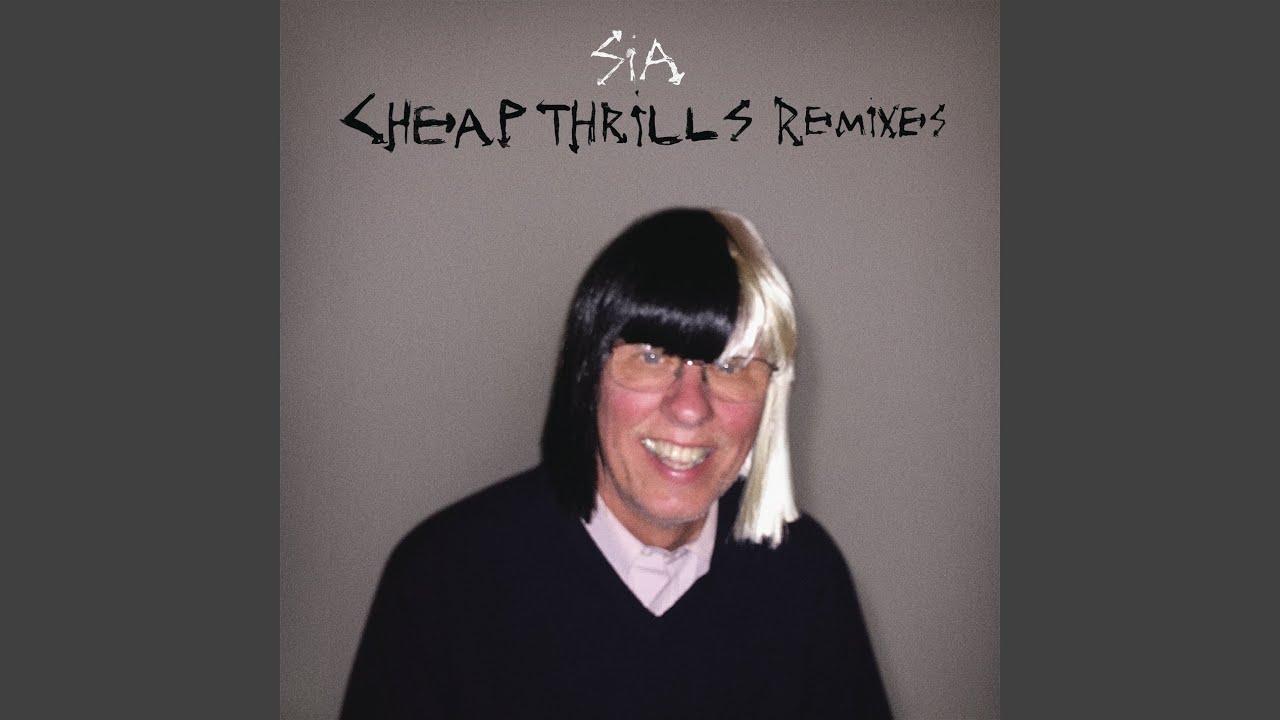 Cheap Thrills (Hex Cougar Remix) - YouTube