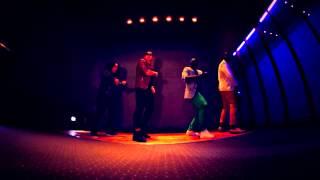 Cache Royale Ft Quincy Amasia KEN TIN BO TENE R.T.D Studio Sessions
