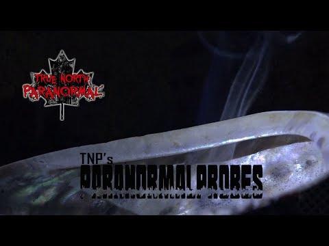TNP's Paranormal Probes - Episode 1