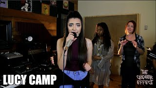The Cypher Effect - Bonnie Blue / Nat The Lioness / Ruby Ibarra / Lucy Camp ( LuzID )
