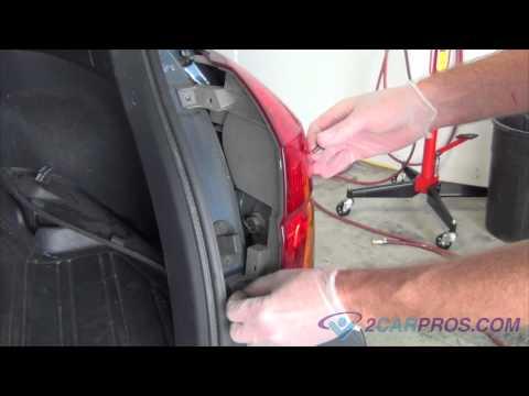 2014+ Subaru Forester Taillight (Tail Light) Assembly R... | Doovi
