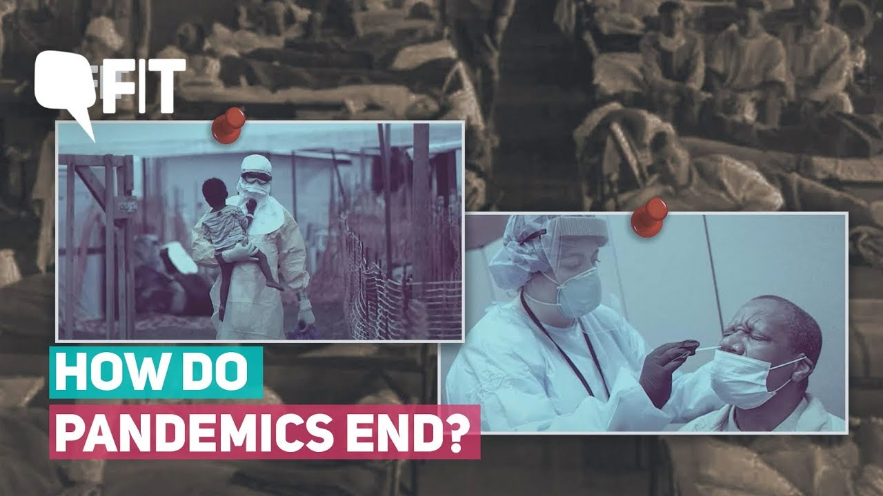 How is the COVID-19 pandemic likely to end? | The Quint
