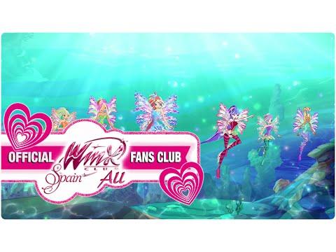 NUEVOS EPISODIOS de la 5ª Temporada de las Winx a Partir del 15 de Julio solo en Nickelodeon España
