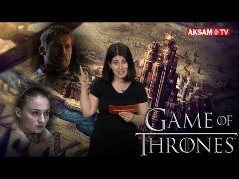 Game Of Thrones 8  Sezon 2  Bölüm İnceleme (Dikkat Spoiler İçerir!)  #GökçeAnlatıyor