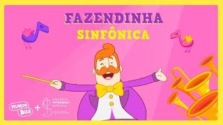 Baixar FAZENDINHA SINFÔNICA - Mundo Bita + Orquestra Petrobras Sinfônica