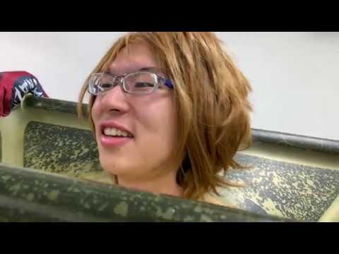 立体バキューム体験 | トウキョウゼンタイクラブ
