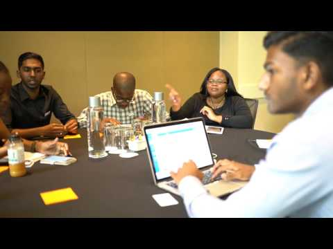 Why choose the Standard Bank Graduate Programmes?