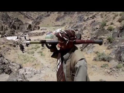 AFGHANISTAN: Was Vom Krieg Der Amerikaner Geblieben Ist