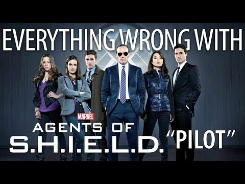 Everything Wrong With Agents Of S.H.I.E.L.D.