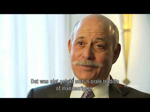 Jeremy Rifkin's exclusive interview (2/3)