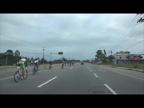CHALLENGE FLORIANÓPOLIS 2014 - ETAPA CICLISMO