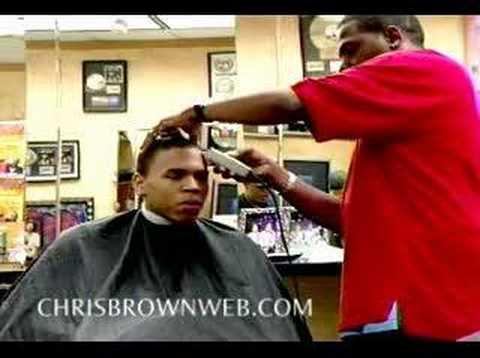 Chris Brown on