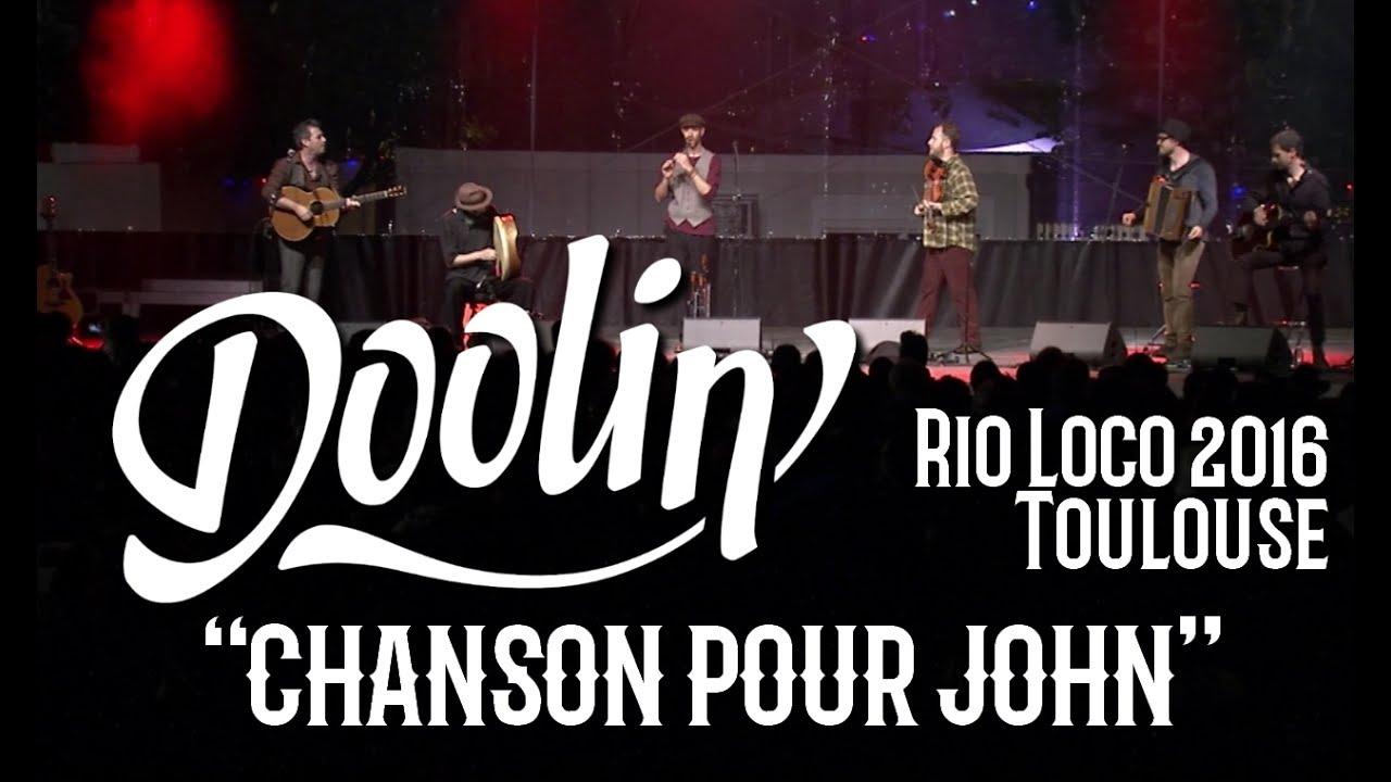doolin chanson pour john rio loco 2016 youtube. Black Bedroom Furniture Sets. Home Design Ideas