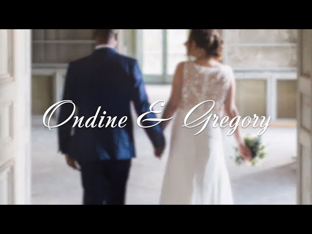 Ondine & Greg