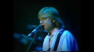 THE MOODY BLUES-3 SONGS-HEARTBEAT 86 CONCERT 1O.DEC.86.