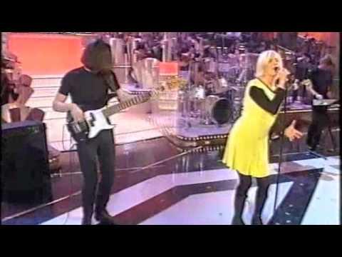 I cattivi pensieri - Quello che sento - Sanremo 1997.m4v
