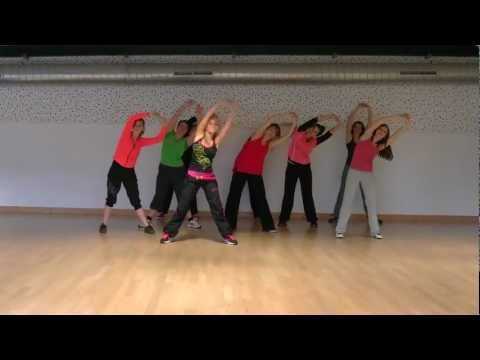 """Summer of love"" Zumba Laetitia Ouistreham Normandie Caen"