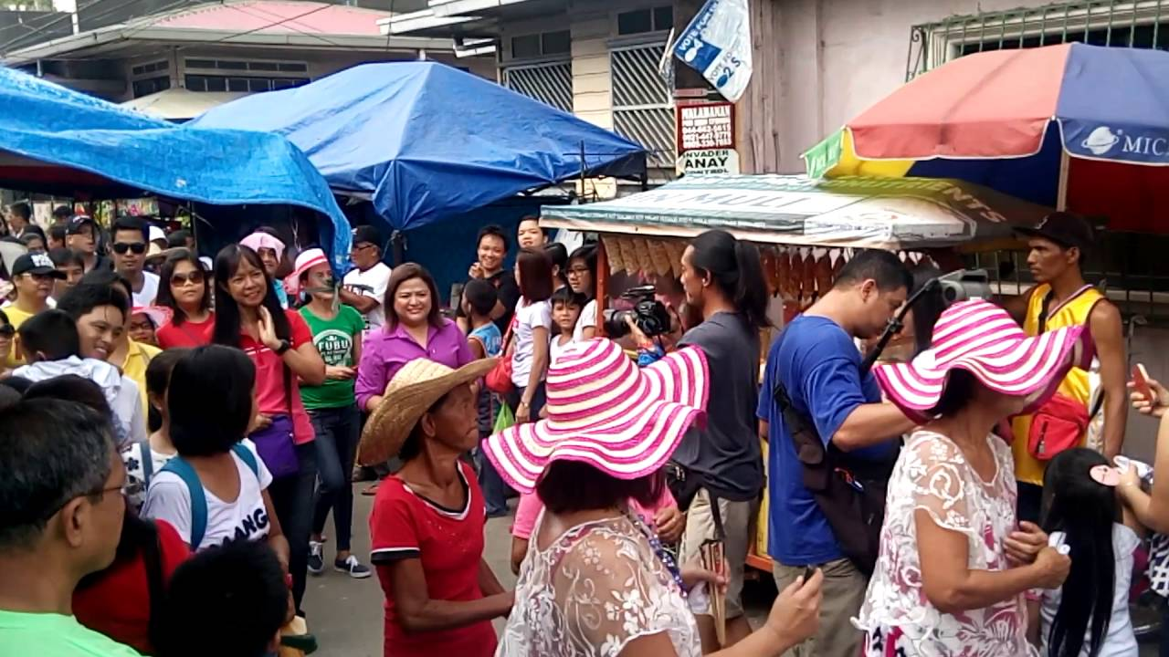 Welcome to San Isidro(Quenabuan),Sta.Ana,Pampanga- Fiesta- May 15
