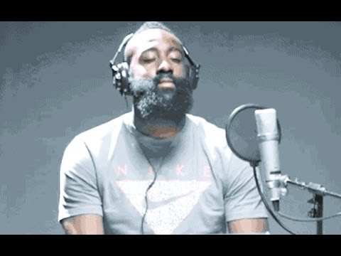763546b3db4a Rockets Star James Harden Sing Along ᴴᴰ - YouTube