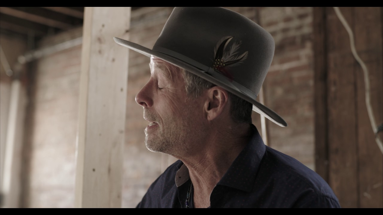 video: Barney Bentall ft. Dustin Bentall - The Miner