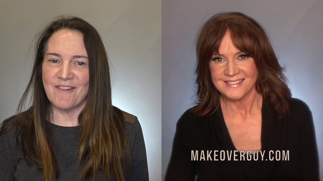 How To Shine Again: A MAKEOVERGUY® Makeover
