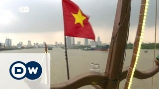 Vietnam – boosting economic ties   DW News