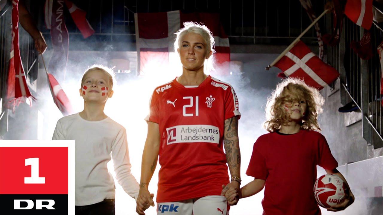 kvinder vm håndbold Lyngby-Taarbæk