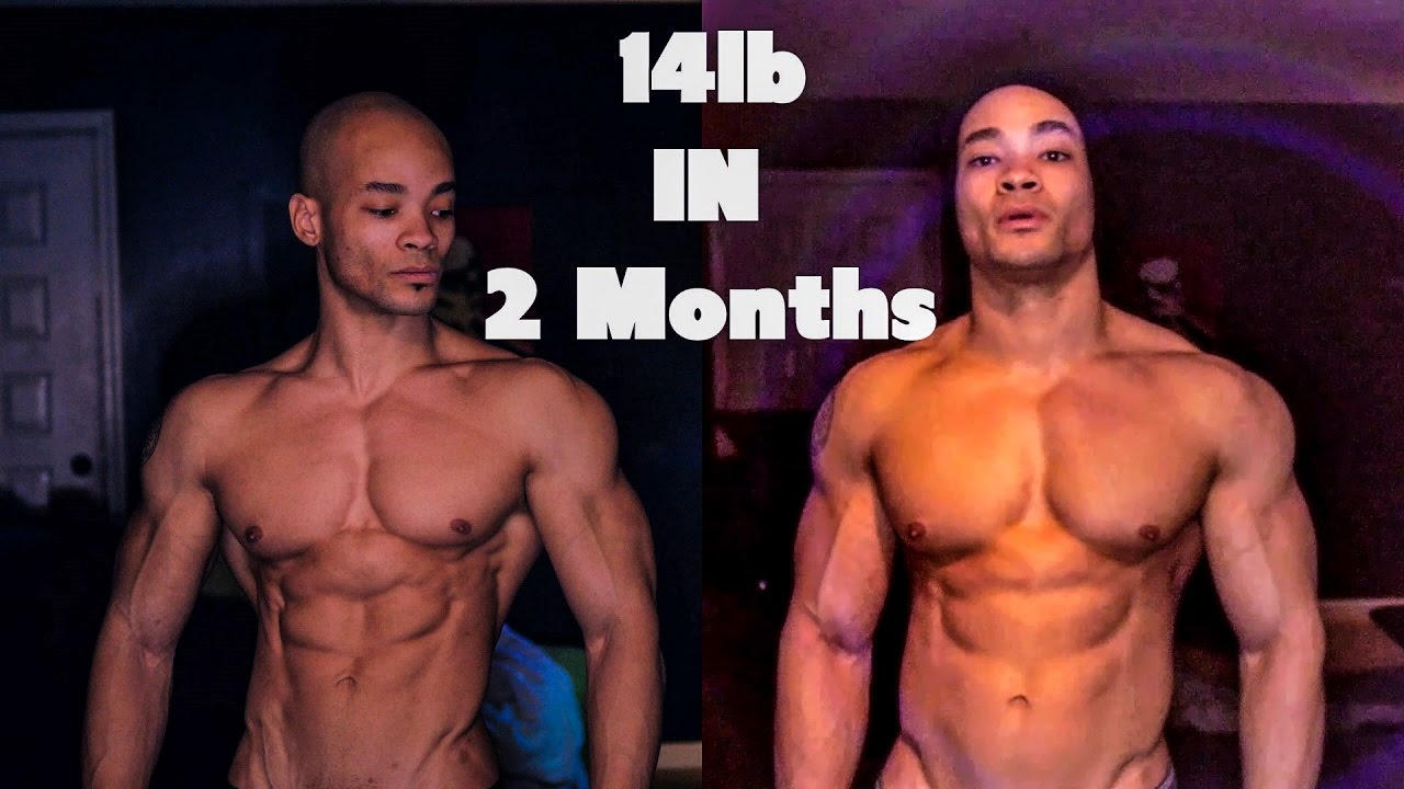 14lb up after arnolds blueprint to mass youtube 14lb up after arnolds blueprint to mass malvernweather Gallery