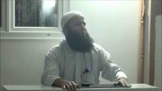tarik ibn ali masjid omar ibn al khattab creil 25 07 2014 dars ba3d asr