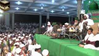 MADURA Bersholawat - Habib Syech bin Abdul Qadir Assegaf dan Syeikh Hisyam Kabbani
