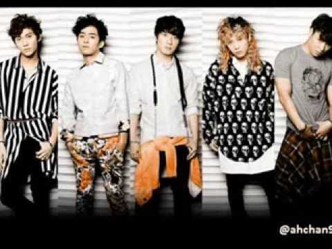 FT ISLAND - Black Chocolate [audio]
