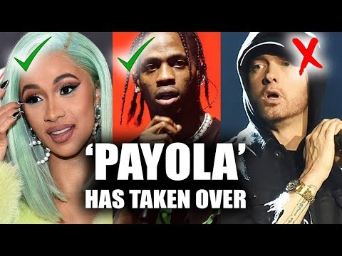 Welcome to the Era of True PAYOLA in the music industry Mp3