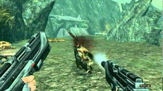 Turok (2008 video game) Review(My review of this fun Fps., 2011-10-31T02:20:13.000Z)