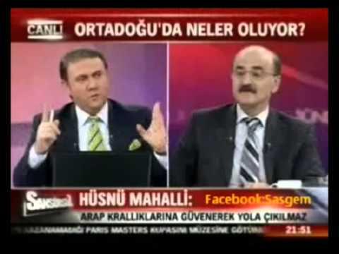 Sansürsüz / Yiğit Bulut - Suriye ve Irak'ın Kuzeyi Türkiye'ye Bağlanacak