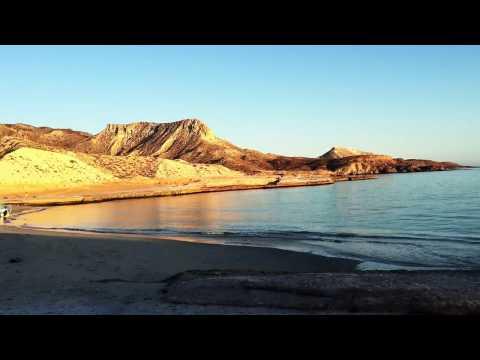 Isla San José, La Paz Baja California Sur