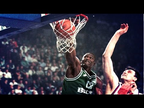 Dominique Wilkins - The First Star (1996 Panathinaikos tribute)
