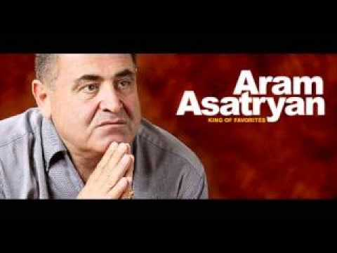 Aram Asatryan-Kyanqy Karche
