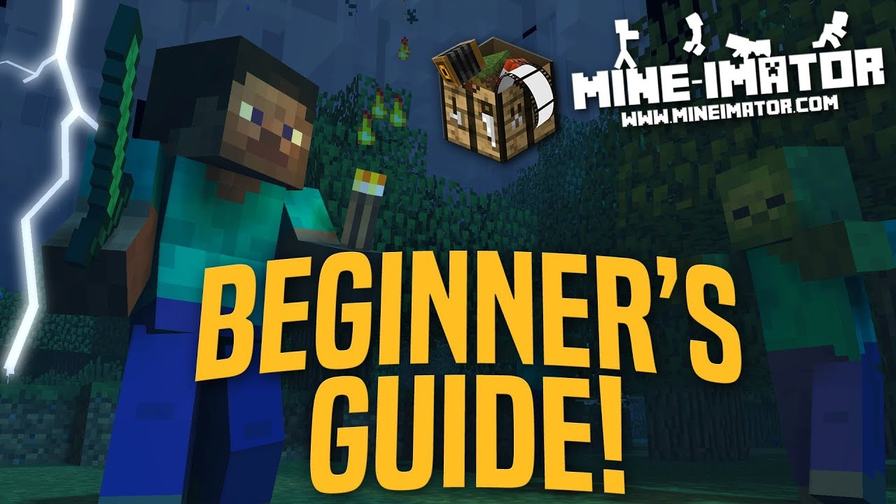 Mine Imator Tutorial How To Use Mine Imator  Part 1